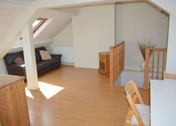 Thumbnail 1 bed flat for sale in Grosvenor Road, Jesmond, Newcastle Upon Tyne