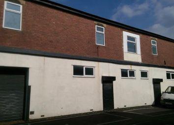 Thumbnail Commercial property to let in Crompton Street, Preston, Lancashire