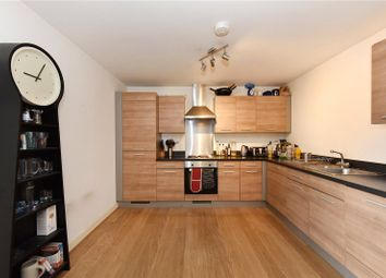 3 bed flat to rent in Norman Road, London SE10