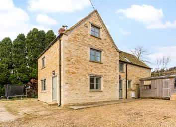 Thumbnail 3 bed detached house for sale in Woodbine Cottage, Slad, Stroud, Gloucestershire