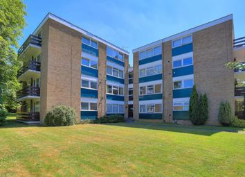 Thumbnail 2 bed flat for sale in Abbots Park, St. Albans