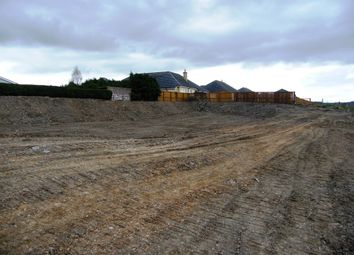 Thumbnail Land for sale in Sentry Knowe, Selkirk
