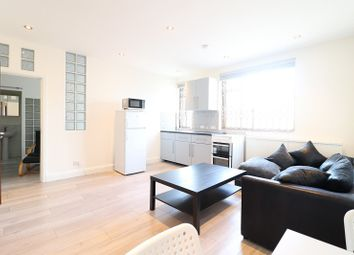 Thumbnail 1 bed flat to rent in Homecroft Road, London, Greater London.
