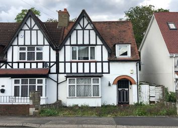 3 bed semi-detached house for sale in Wandle Road, Morden SM4
