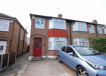 Sutton Court Road, Hillingdon, Uxbridge UB10. 3 bed semi-detached house