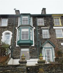 Thumbnail 3 bed terraced house for sale in Craig Walk, Bowness-On-Windermere, Windermere