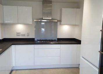 Thumbnail 3 bed detached house to rent in Castleridge Drive, Greenhithe