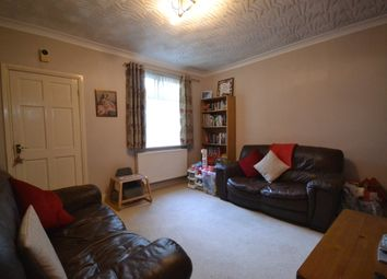 Thumbnail 2 bed terraced house for sale in Ravens Lane, Bignall End, Stoke-On-Trent