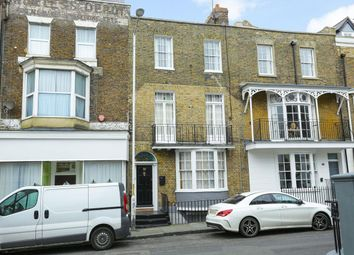 Thumbnail 5 bed terraced house for sale in Bellevue Road, Ramsgate