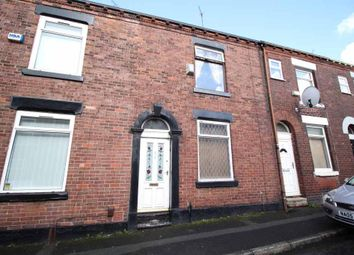 Thumbnail 2 bed terraced house for sale in Gilmour Street, Manchester, Greater Manchester