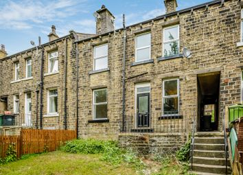 Thumbnail 2 bed terraced house for sale in Armitage Road, Huddersfield