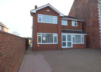 Thumbnail 6 bed shared accommodation to rent in Polsloe Road, Exeter
