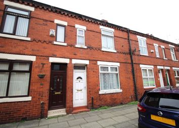 Thumbnail 2 bed terraced house for sale in Martin Street, Salford