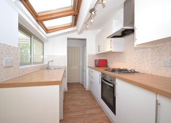 Thumbnail 1 bed terraced house to rent in Brougham Hayes, Bath