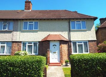 Thumbnail 3 bed semi-detached house for sale in Croydon Road, Beckenham, Kent