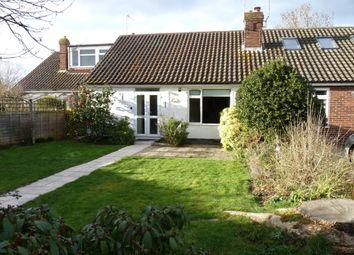 Thumbnail 2 bed bungalow for sale in Crouch House Road, Edenbridge
