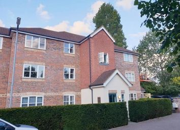 Thumbnail 1 bed flat for sale in Whitehead Way, Aylesbury