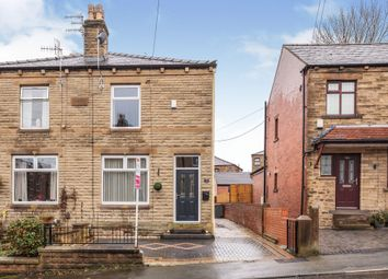 Thumbnail 2 bed terraced house for sale in Clerk Green Street, Batley