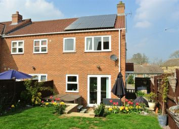 Thumbnail 3 bed semi-detached house for sale in Main Street, Haconby, Lincolnshire