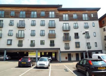 Thumbnail 2 bedroom flat for sale in Smiths Flour Mill, 71 Wolverhampton Street, Walsall, West Midlands