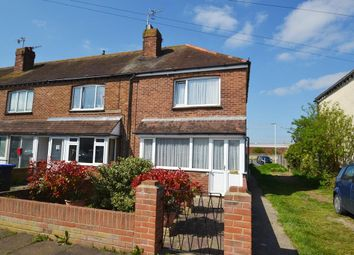 Thumbnail 2 bed end terrace house for sale in Ham Way, Worthing