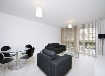 Thumbnail 1 bed flat to rent in Copenhagen Court, Greenland Place, Pell Street, London