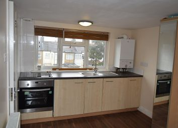 Thumbnail 2 bed flat to rent in Durants Road, Enfield, Greater London.