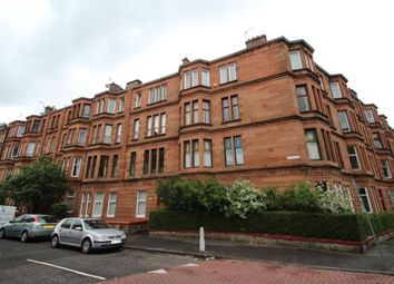 Thumbnail 2 bed flat for sale in Rhynie Drive, Ibrox, Glasgow