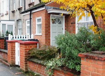 Thumbnail 2 bedroom terraced house for sale in Moselle Avenue, Wood Green
