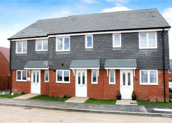 Thumbnail 2 bed terraced house to rent in Stanford Acre, Littlehampton