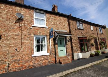 Thumbnail 2 bed cottage to rent in Teesway, Neasham, Darlington