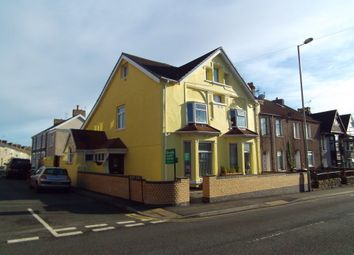 Thumbnail Hotel/guest house for sale in Alexandra Guest House, 44 Coity Road, Bridgend