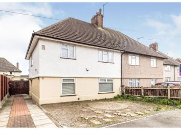 3 bed semi-detached house for sale in Poynder Road, Tilbury RM18