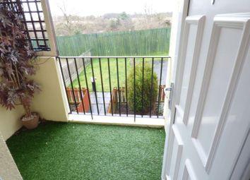 Thumbnail 2 bedroom flat to rent in Aydon Houses, Farringdon, Sunderland