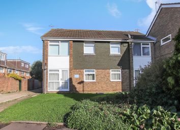 Dankton Gardens, Sompting, Lancing BN15. 1 bed flat for sale