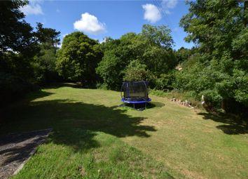 Thumbnail  Land for sale in Bodieve, Wadebridge