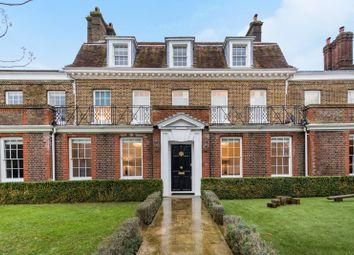 Thumbnail 7 bed detached house for sale in Hampton Court Road, Hampton Court