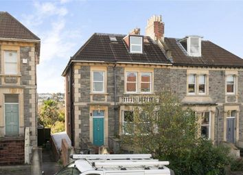 Thumbnail 4 bed end terrace house for sale in Belvoir Road, St. Andrews, Bristol