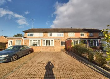 Thumbnail Terraced house for sale in Burghley Close, Stevenage