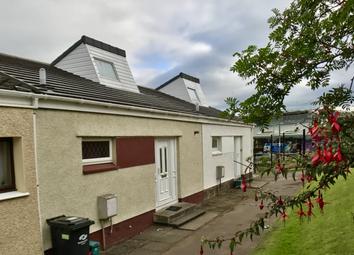 Thumbnail 2 bed terraced house for sale in Holms Crescent, Erskine