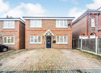 4 bed detached house for sale in Blows Road, Dunstable LU5
