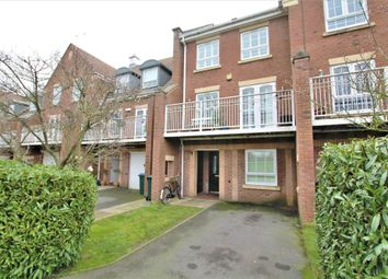 Thumbnail 4 bed town house for sale in Rodyard Way, Coventry