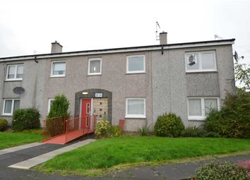 Thumbnail 1 bed flat for sale in Mincher Crescent, Motherwell
