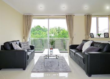 Thumbnail 3 bed flat to rent in Regent Court, North Bank, St John's Wood