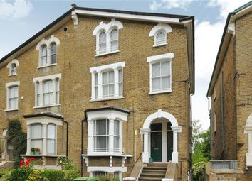 Thumbnail 1 bed flat to rent in Darling Road, London
