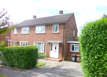 Thumbnail 5 bedroom semi-detached house to rent in Bradshaws, Hatfield