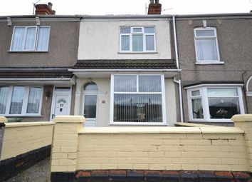 Thumbnail 3 bed property for sale in Edward Street, Grimsby