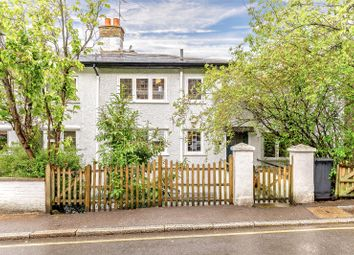Thumbnail 4 bedroom semi-detached house for sale in Wood Lane, London