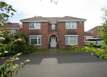 Thumbnail 5 bed detached house for sale in Canwell Gate, Four Oaks, Sutton Coldfield