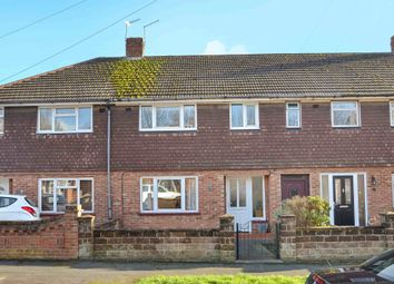 Thumbnail 3 bed terraced house for sale in Nutbourne Road, Farlington, Portsmouth